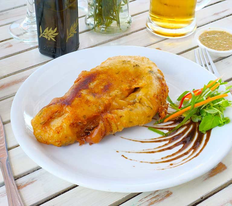congrio_frito_restaurante_la_tabla_barrio_del_mar_las_serena_coquimbo_chile