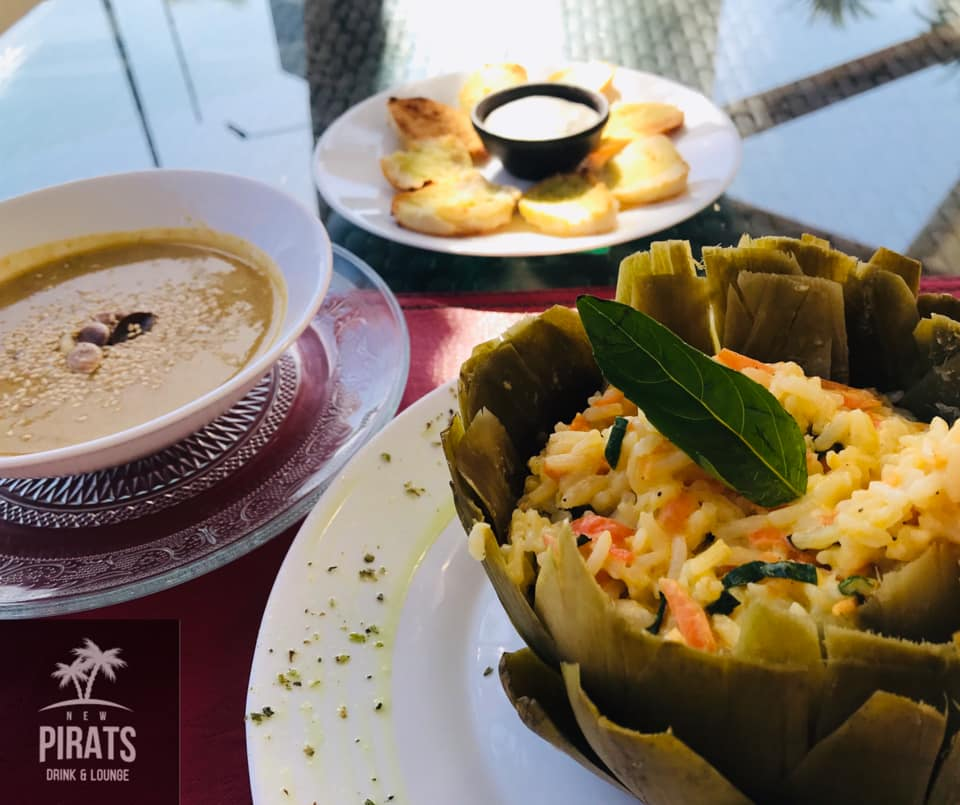 new-pirats-menu-alcachofas-rellenas-con-Rissotto