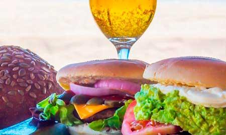 17 restaurantes y pubs ubicados en el borde costero de la conurbación La Serena-Coquimbo
